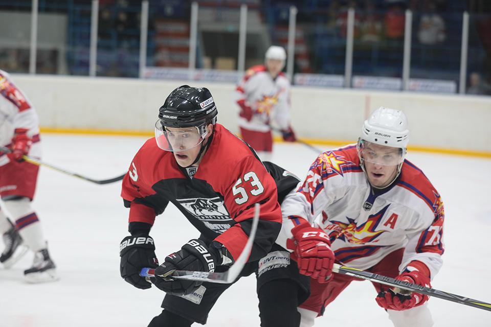 хоккей на сайт