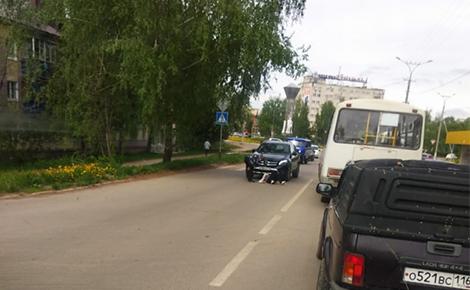 авария тухачевского