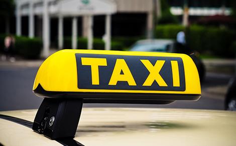 такси сайт
