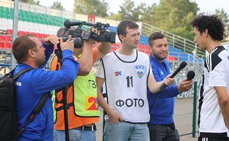 Валикаев интервью