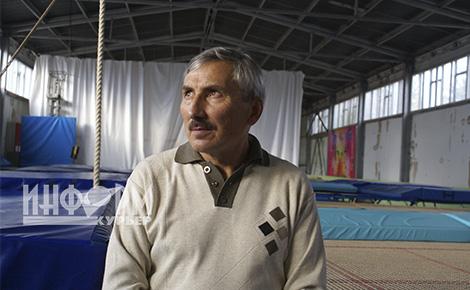 Марсель Миннигалиев