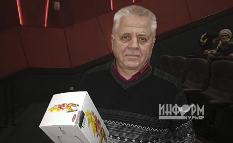 Вячеслав Чехов