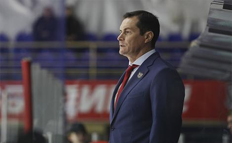 Ильнур Гизатуллин - тренер