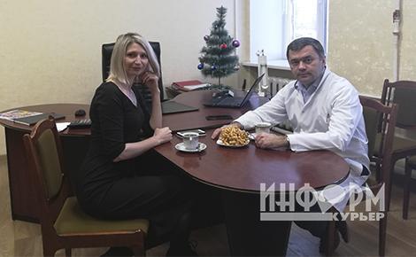 Вильданов сайт