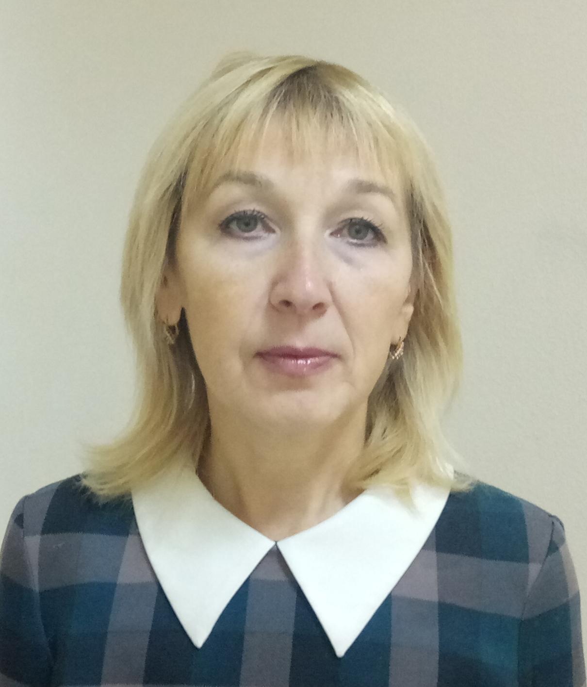 Миргалимова
