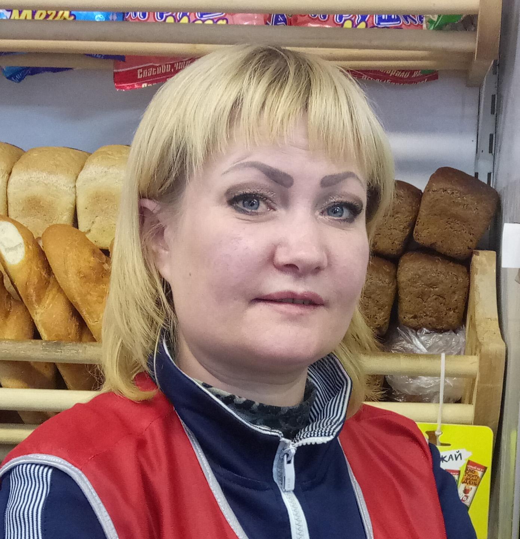 Оксана Уляшкина