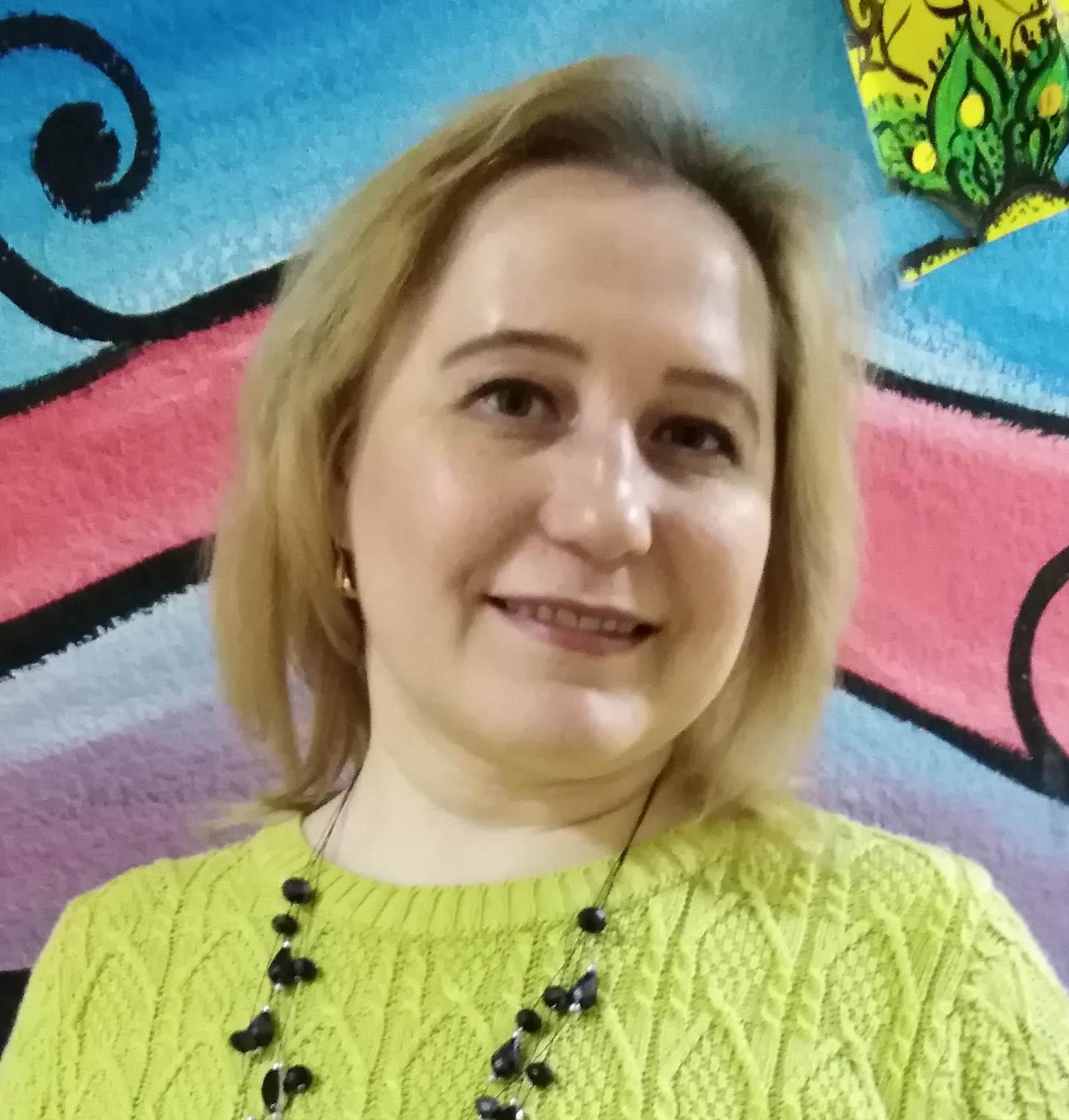 Альфия Бадыкшанова