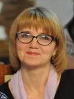 Хамидуллина Елена