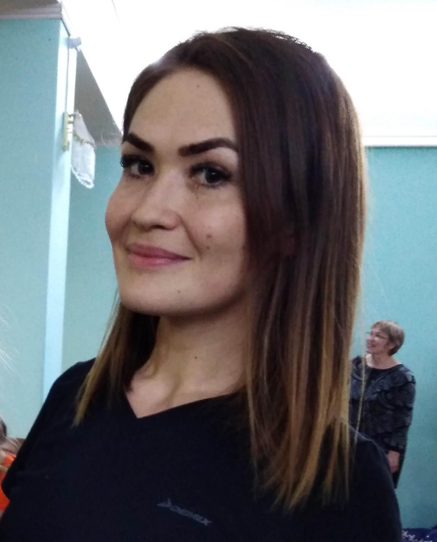 Лилия Сабитова