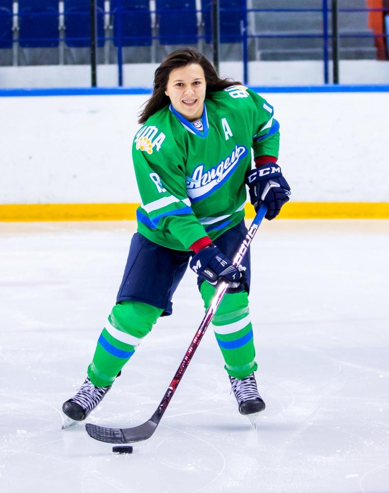 Ольга Сосина 1