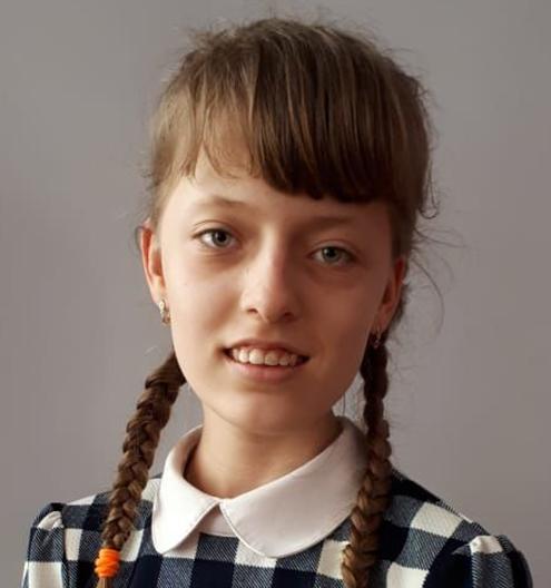 Арина Чадаева