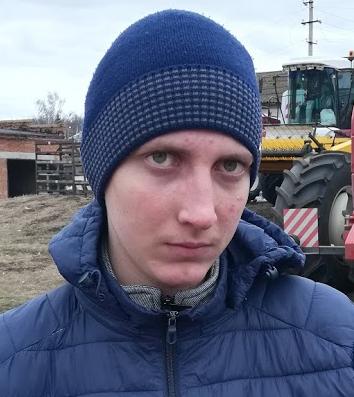 Кирилл Шаламов