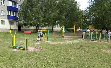площадка 2