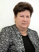 Валентина Кульбеда