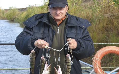 рыбалка сайт