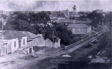 Сокольский мост